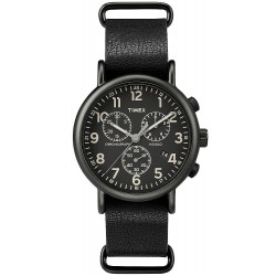 Comprare Orologio Timex Uomo Weekender Chronograph Quartz TW2P62200