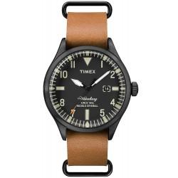 Comprare Orologio Timex Uomo The Waterbury Date Quartz TW2P64700