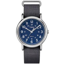 Orologio Timex Uomo Weekender TW2P65700 Quartz