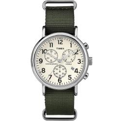 Orologio Timex Uomo Weekender Chronograph Quartz TW2P71400