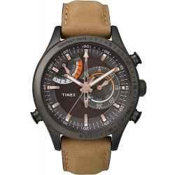 Comprare Orologio Timex Uomo Intelligent Quartz Chrono Timer TW2P72500