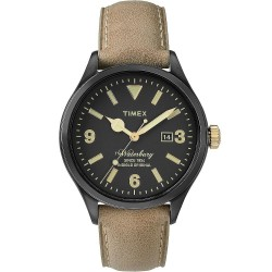 Orologio Timex Uomo The Waterbury Date Quartz TW2P74900