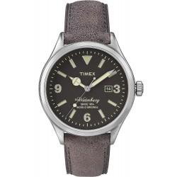 Comprare Orologio Timex Uomo The Waterbury Date Quartz TW2P75000