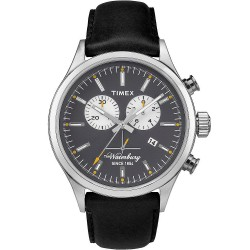 Orologio Timex Uomo The Waterbury Chronograph Quartz TW2P75500