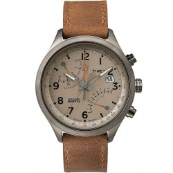 Orologio Timex Uomo Intelligent Quartz T Series Fly Back Chronograph TW2P78900
