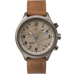 Orologio Timex Uomo Intelligent Quartz Fly-Back Chronograph TW2P78900