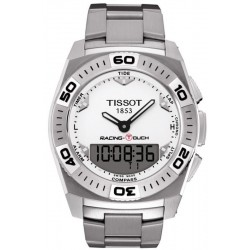 Orologio Uomo Tissot Racing-Touch T0025201103100