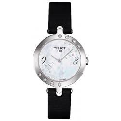 Orologio Donna Tissot T-Lady Flamingo T0032096711200 Quartz