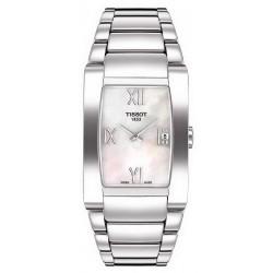 Orologio Donna Tissot T-Lady Generosi-T T0073091111300 Quartz
