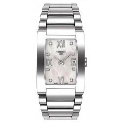 Orologio Donna Tissot Generosi-T T0073091111600 Quartz