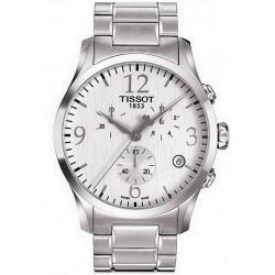 Orologio Uomo Tissot T-Classic Stylis-T Chronograph T0284171103700