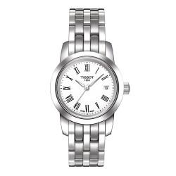 Orologio Donna Tissot Classic Dream T0332101101300 Quartz
