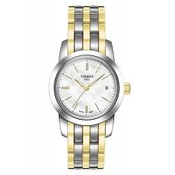 Orologio Donna Tissot Classic Dream T0332102211100 Quartz