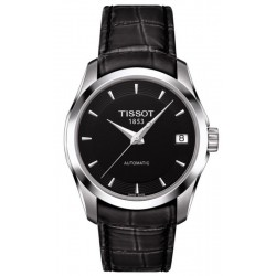 Comprare Orologio Donna Tissot T-Classic Couturier Automatic T0352071605100