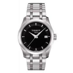 Orologio Donna Tissot T-Classic Couturier Quartz T0352101105100