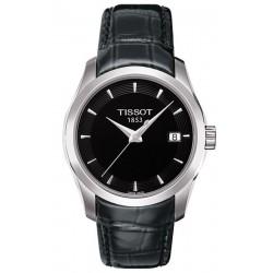 Orologio Donna Tissot T-Classic Couturier Quartz T0352101605100