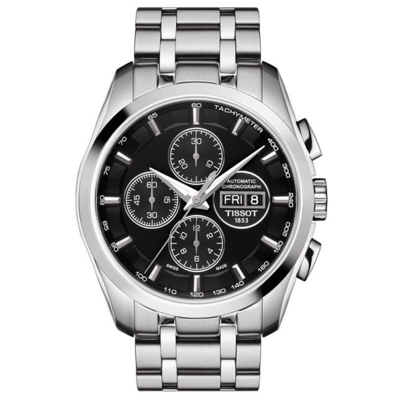orologio tissot da uomo