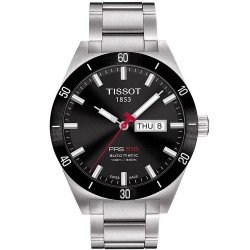 Orologio Uomo Tissot T-Sport PRS 516 Retro Automatic T0444302105100