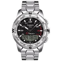 Orologio Uomo Tissot T-Touch II Titanium T0474204420700