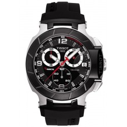 Orologio Uomo Tissot T-Sport T-Race Chronograph T0484172705700