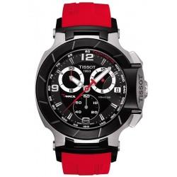 Orologio Uomo Tissot T-Sport T-Race Chronograph T0484172705701