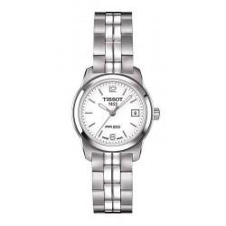 Orologio Donna Tissot T-Classic PR 100 Quartz T0492101101700