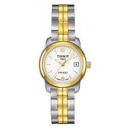 Orologio Donna Tissot T-Classic PR 100 Quartz T0492102201700