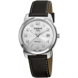 Orologio Uomo Tissot T-Classic PR 100 Quartz T0494101603201