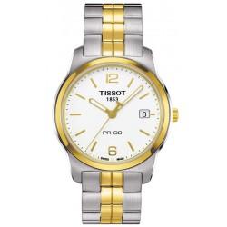 Orologio Uomo Tissot T-Classic PR 100 Quartz T0494102201700