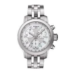 Orologio Donna Tissot PRC 200 Chronograph T0552171111300