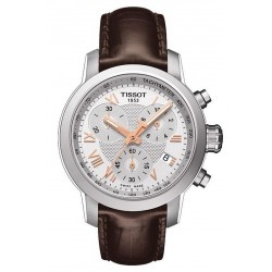 Orologio Donna Tissot T-Sport PRC 200 Chronograph T0552171603302