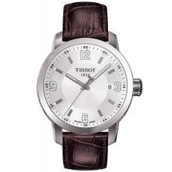 Orologio Uomo Tissot T-Sport PRC 200 Quartz T0554101601701