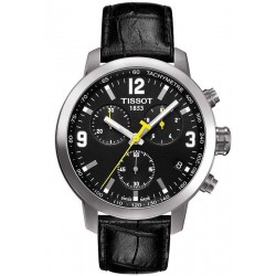 Orologio Uomo Tissot T-Sport PRC 200 Chronograph T0554171605700