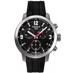 Orologio Uomo Tissot T-Sport PRC 200 Chronograph T0554171705700