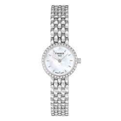 Orologio Donna Tissot T-Lady Lovely T0580096111600 Quartz