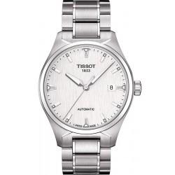 Orologio Uomo Tissot T-Classic T-Tempo Automatic T0604071103100