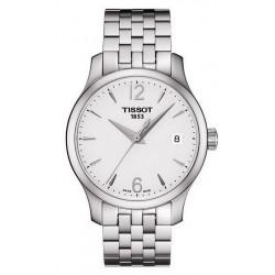 Orologio Donna Tissot T-Classic Tradition Quartz T0632101103700