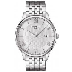 Orologio Uomo Tissot T-Classic Tradition Quartz T0636101103800