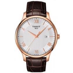 Orologio Uomo Tissot T-Classic Tradition Quartz T0636103603800