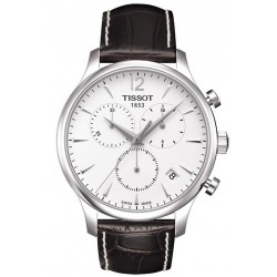Orologio Uomo Tissot T-Classic Tradition Chronograph T0636171603700