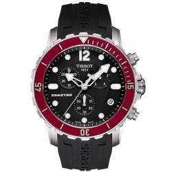 Orologio Uomo Tissot Seastar 1000 Chronograph T0664171705701
