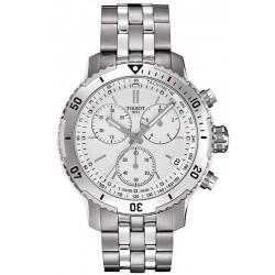 Orologio Uomo Tissot T-Sport PRS 200 T0674171103101 Cronografo
