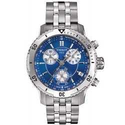 Orologio Uomo Tissot T-Sport PRS 200 T0674171104100 Cronografo