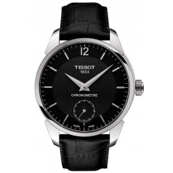 Orologio Uomo Tissot T-Complication Mechanical COSC T0704061605700