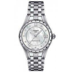 Orologio Donna Tissot T-Lady Powermatic 80 T0722071111600