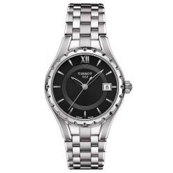 Orologio Donna Tissot T-Lady Quartz T0722101105800