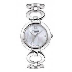 Orologio Donna Tissot T-Lady Pinky Quartz T0842101111601