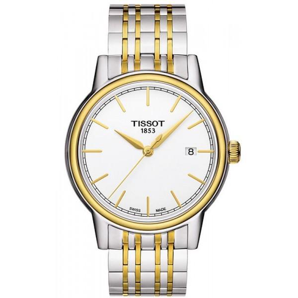 Comprare Orologio Uomo Tissot T-Classic Carson Quartz T0854102201100