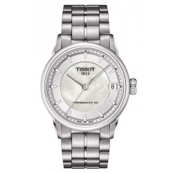 Comprare Orologio Donna Tissot Luxury Powermatic 80 T0862071111100