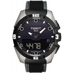 Orologio Uomo Tissot T-Touch Expert Solar Titanium T0914204605101